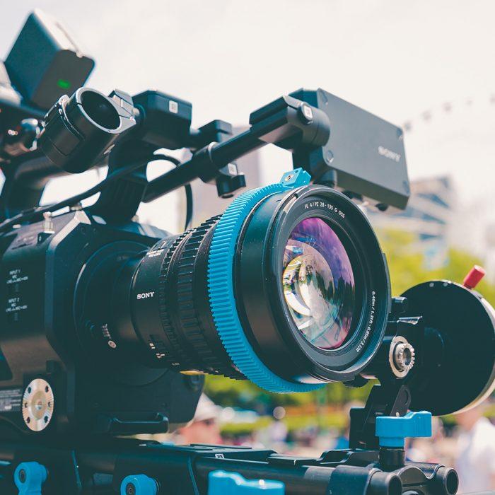 Создание видеороликов в Перми