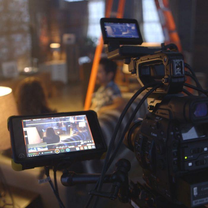 Видеоролики для компаний