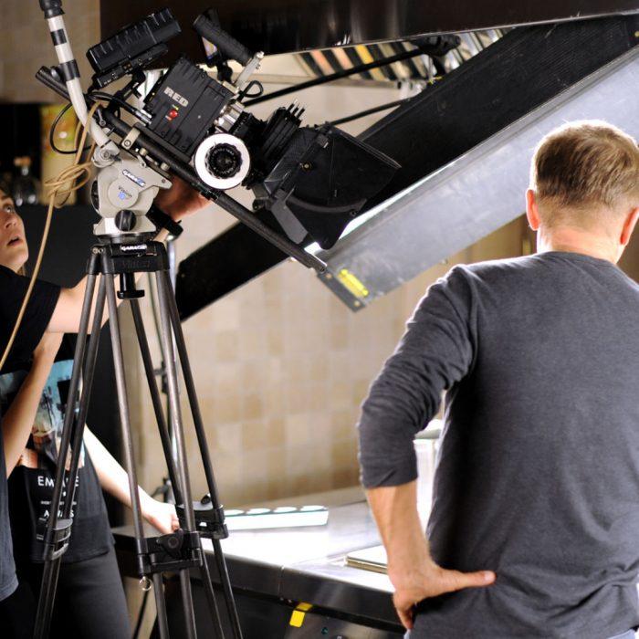 Создание промо-роликов в Перми