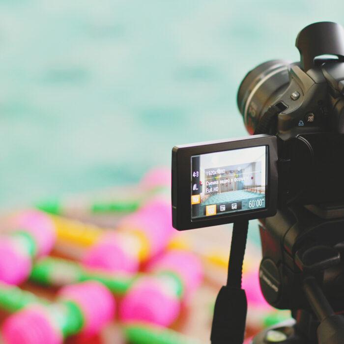 Создание видео ролика для сайта